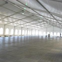 Frame Tents Manufacturers