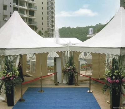 Buy Pagoda Tents Durban