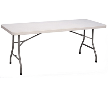 Plastic Folding Table Durban