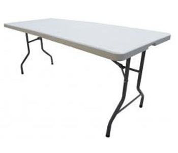 Plastic Folding Table for Sale