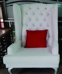Bridal Chairs Durban