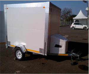 Mobile Chillers Durban