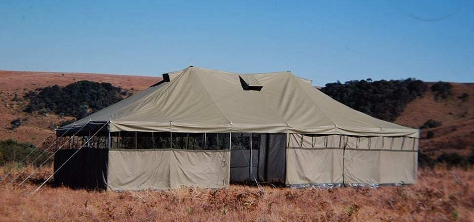 Canvas Tents Manufacturers South Africa & Canvas Tents for Sale | Canvas Tents Manufacturers South Africa