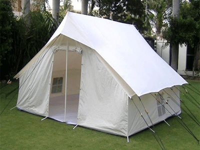 Canvas Tents Durban South Africa