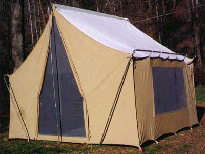 Buy Canvas Tents Durban South Africa