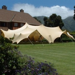 Custom-Built Tents for Sale