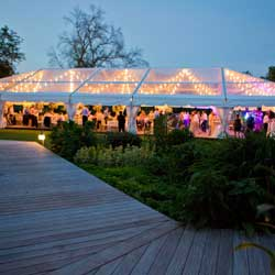Party Wedding Tents