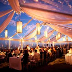 Party Wedding Tents Manufacturers